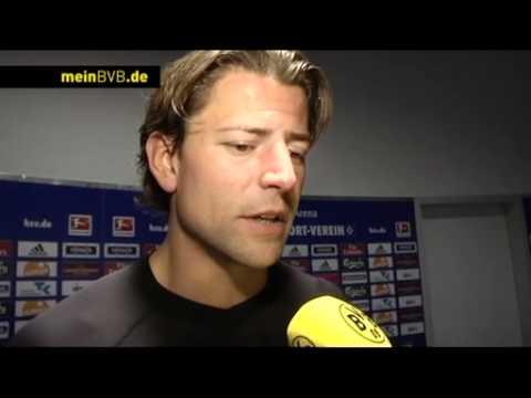 HSV - BVB: Stimmen zum Spiel
