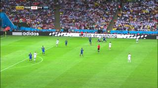 Brazil World Cup Final 2014 - Germany vs Argentina - 2nd Half (Full HD)