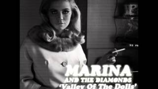 Repeat youtube video MARINA AND THE DIAMONDS | ♡