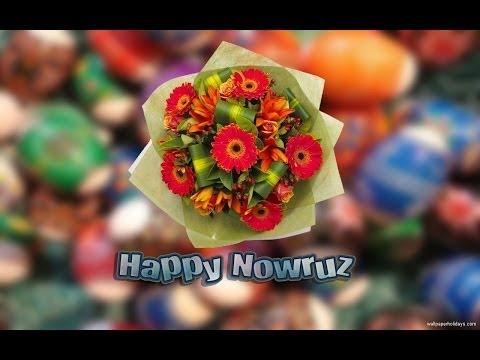 Nowruz ( Iranian New Year )