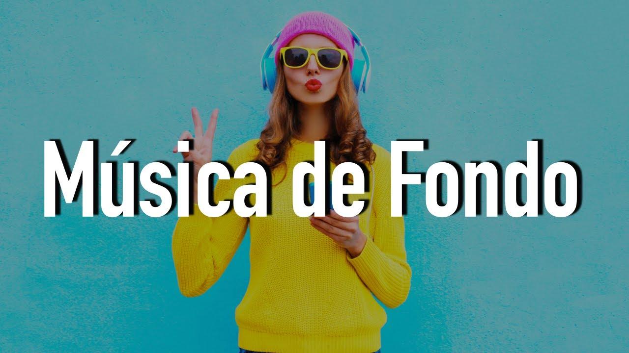 Música De Fondo Para Videos Y Presentaciones Youtube