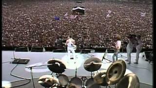 Baixar Queen - Live Aid - [ with Lyric ] - [ Legendado PT-BR ]
