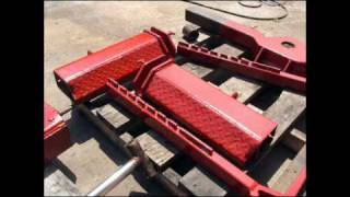 Century Independent Wheel Lift-Tow Truck Wrecker Rollback-For Sale-$900