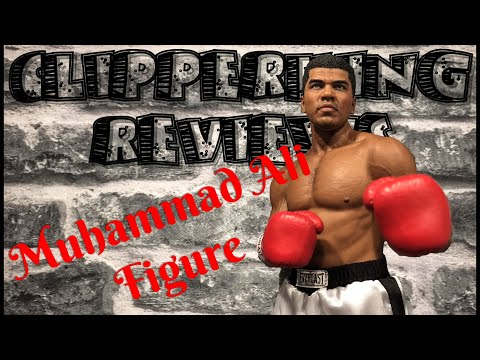 Muhammad Ali Storm Collectables