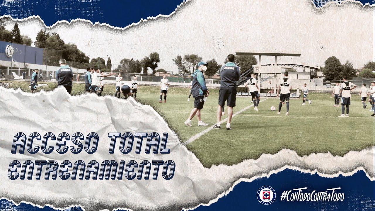 Acceso Total l Entrenamiento 7 de Julio.
