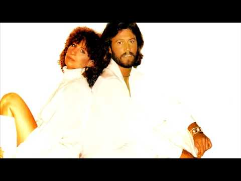 Barbra Streisand & Barry Gibb - Woman In Love [ Classic Extended Mix ] ▶5:23