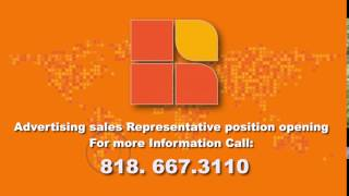 HORIZON TV  Salesman position Opening