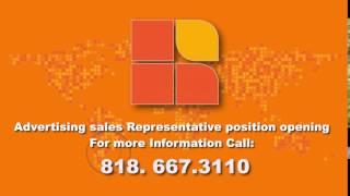HORIZON TV  Salesman position Opening