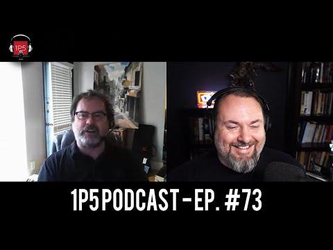 1P5 Podcast Ep. 73 - John Zmirak