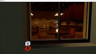 Hacked in vrchat