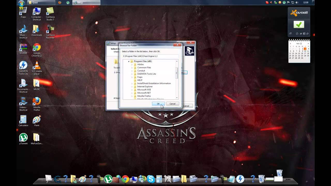 download cheat engine 6.1 free for windows 7