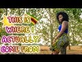 This is where I ACTUALLY come from | Scola Dondo