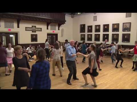 Irish Dance & Céilí: The Walls of Limerick - The Galway Rambler / Scotch Mary @ Boston College