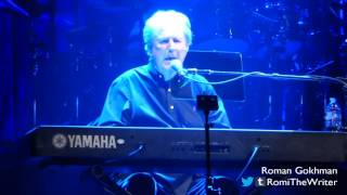 Watch Brian Wilson San Francisco video