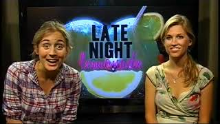 Late Night Lemonade - Episode 15