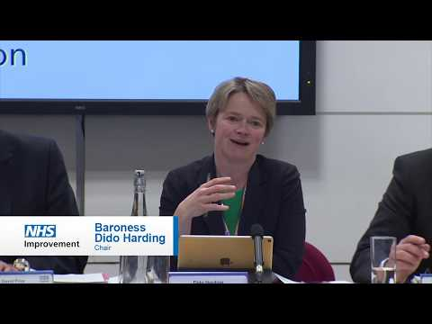 Video Of The NHS England And NHS Improvement Meeting In Common – 28 March 2019
