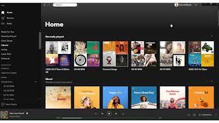SoundCloud to Spotify screenshot 5