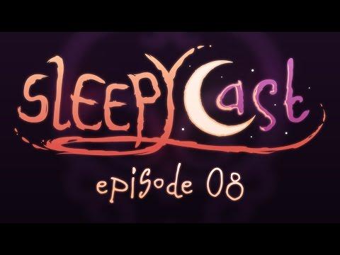 SleepyCast 08 - [King Crab, Ruler of Crab Kingdom]