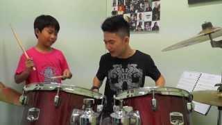 Victoria Music Academy - Yamaha Music School - Courses - BP - Batu Pahat - Johor - Malaysia - 013