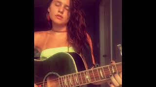 Nights like this cover-Kehlani