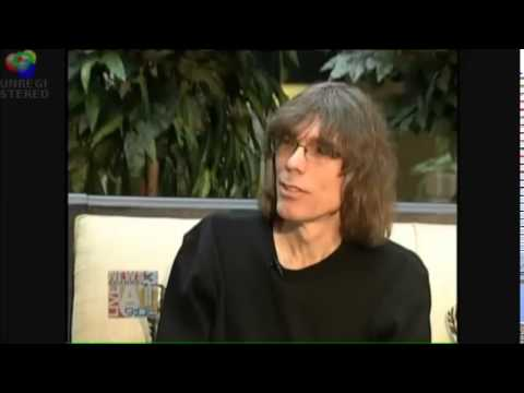 Rolling Stones David Fricke talks about Blackburn brothers