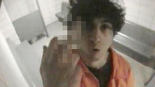Видео из камеры Джохара Царнаева может повлиять на приговор