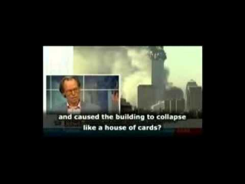 911 Conspiracy REVISITED   Nano thermite Found In Twin Towers INSIDE JOB
