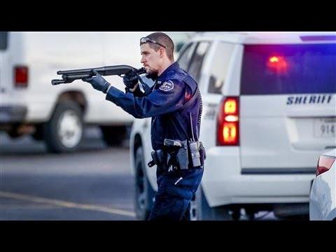 Deadly Mass Shooting in Kansas