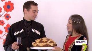 Самая необычная свадьба в одесском экспресс-ЗАГСе