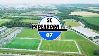 Trainingsauftakt SCP07 am 23.6.2018