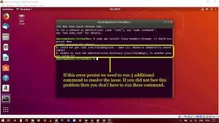 How to Install Virtualbox Guest Addition for Ubuntu 18.04
