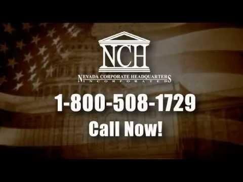 Nevada Corporate Headquarters - Welcome