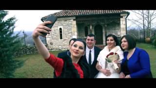 Bakuri & Tamta Wedding day