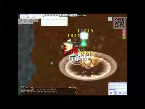 Lord Knight WoE TE Guild Dungeon daily quest iRO