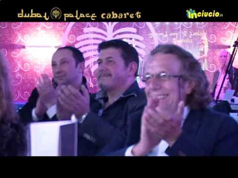 DUBAI PALACE CABARET N 7 seconda parte