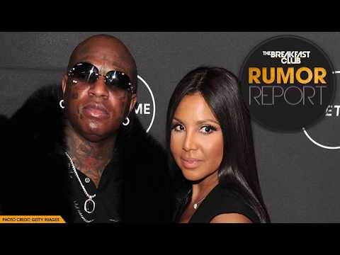 Toni Braxton Opens Up About Her Relationship With Birdman