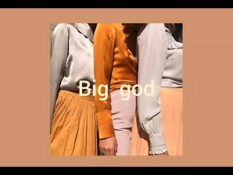 Florence + machine - big god - lyrics