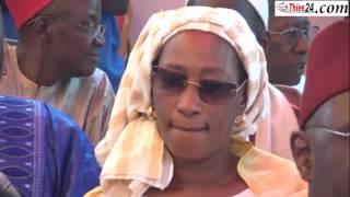 Les vérités de Serigne Mbaye Sy Mansour (17 mars 2017)