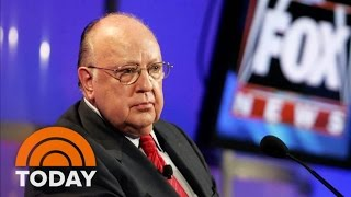 Roger Ailes' Death Stirs Some To Mourn, Others To Heap Scorn | TODAY