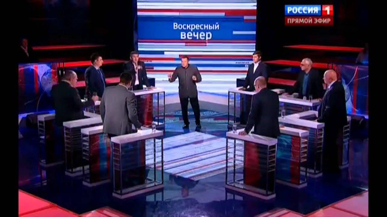 """Владимир Корнилов разъяснил позицию дончан: """"Донбасс – это не Украина"""""""