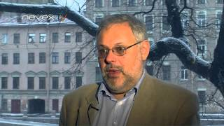 Mikhaïl Khazine sur allocution de Poutine//Mikhail Khazin about Putin's speech 4. Dec. 2014