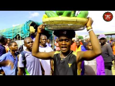 Gunduzani - Ami Kumunzi || official video ||  ZambianTunes ||zedtunestv