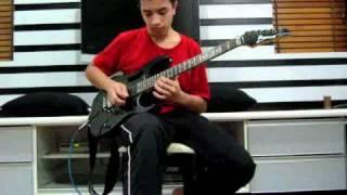 Baixar Canon Rock Malaysia