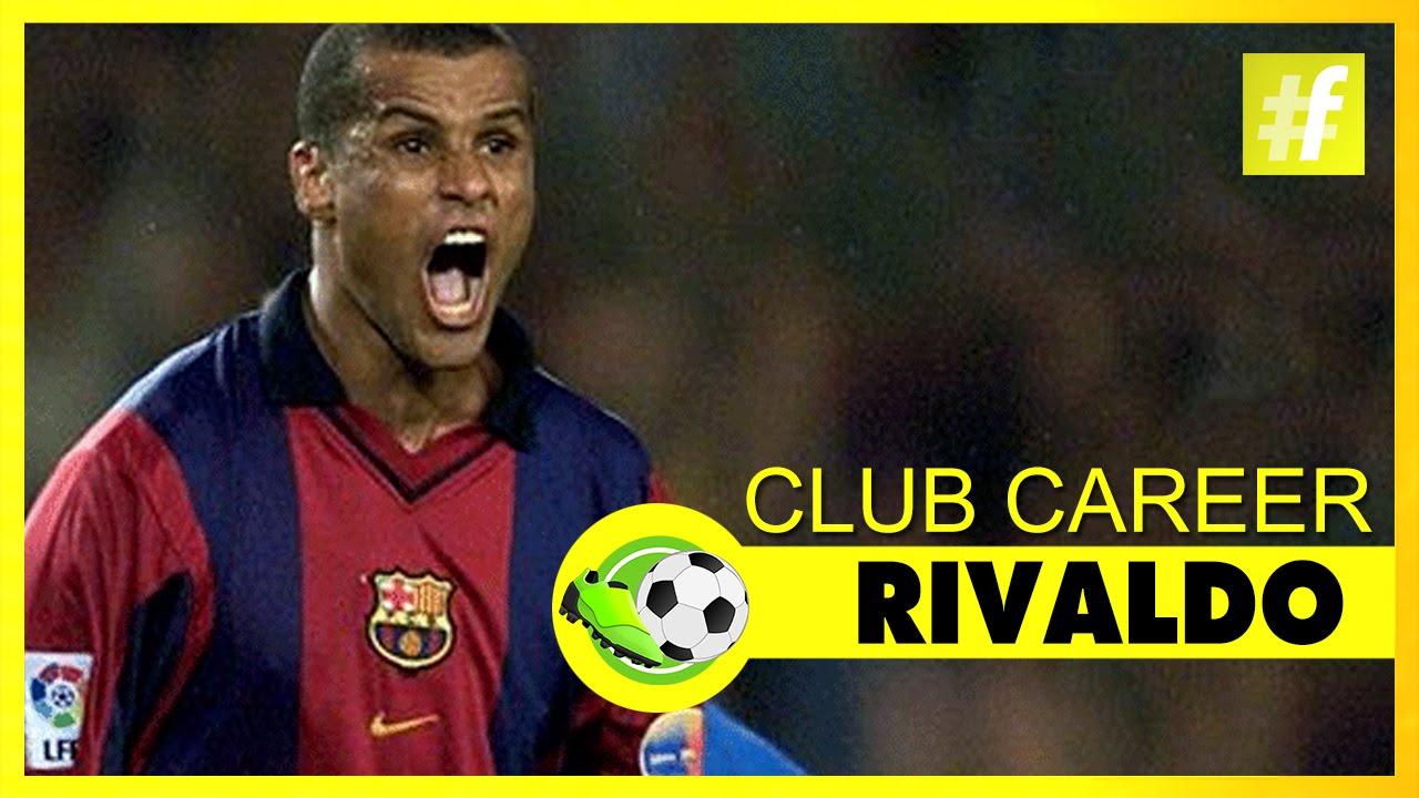 Rivaldo Club Career
