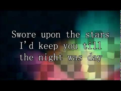 Ellie Goulding - Goodness Gracious - Lyrics