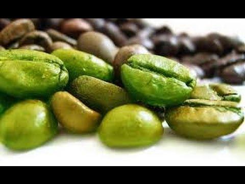 Зеленый кофе. Можно ли похудеть с зеленым кофе  Часть 1