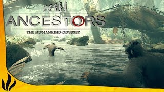 RETOUR AU GRAND LAC ! (Ancestors: The Humankind Odyssey #15)