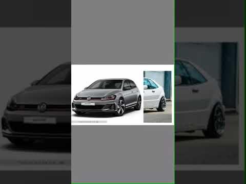 VW Corrado 2019