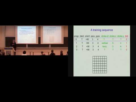 Geoffrey Hinton: Using Fast Weights to Store Temporary Memor