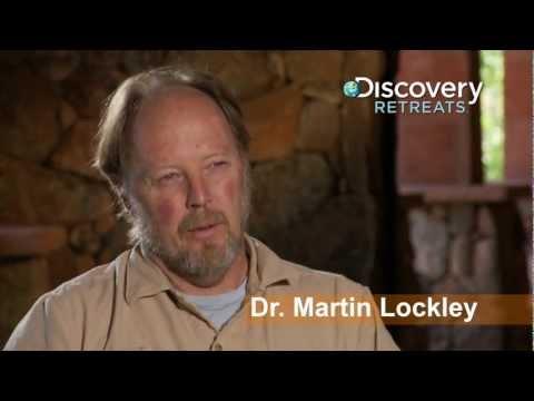 Discovery Retreats: Martin Lockley on Dinosaur Tracks and Extinction Theories